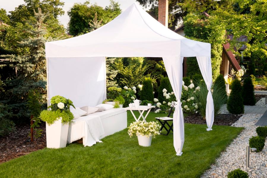 Festzelt Pavillon Design : Z event zelt und zubehörverleih gengenbach falt pavillon